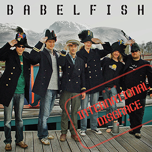 Babelfish-International-Disgrace-Cover-square